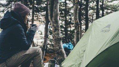 Karadeniz Bölgesi'nde Yer Alan En Keyifli 5 Kamp Alanı