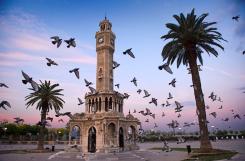 Ege'nin Eşsiz Güzeli İzmir