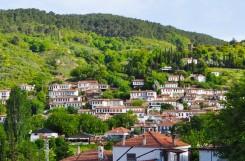 Ege'nin Gizli Köyleri