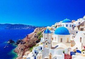 Yunanistan Turistik Vize